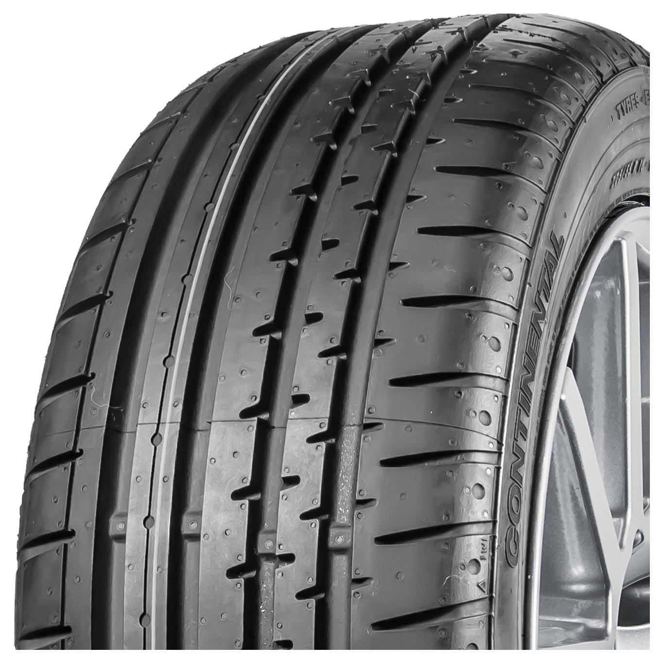 pneu continental 195 50 r16 88v