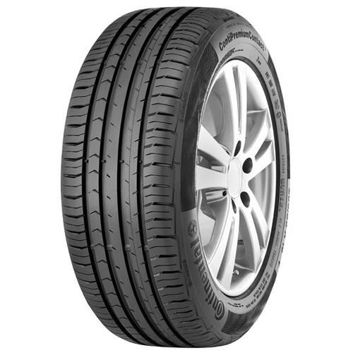 pneu continental 195 60 r15