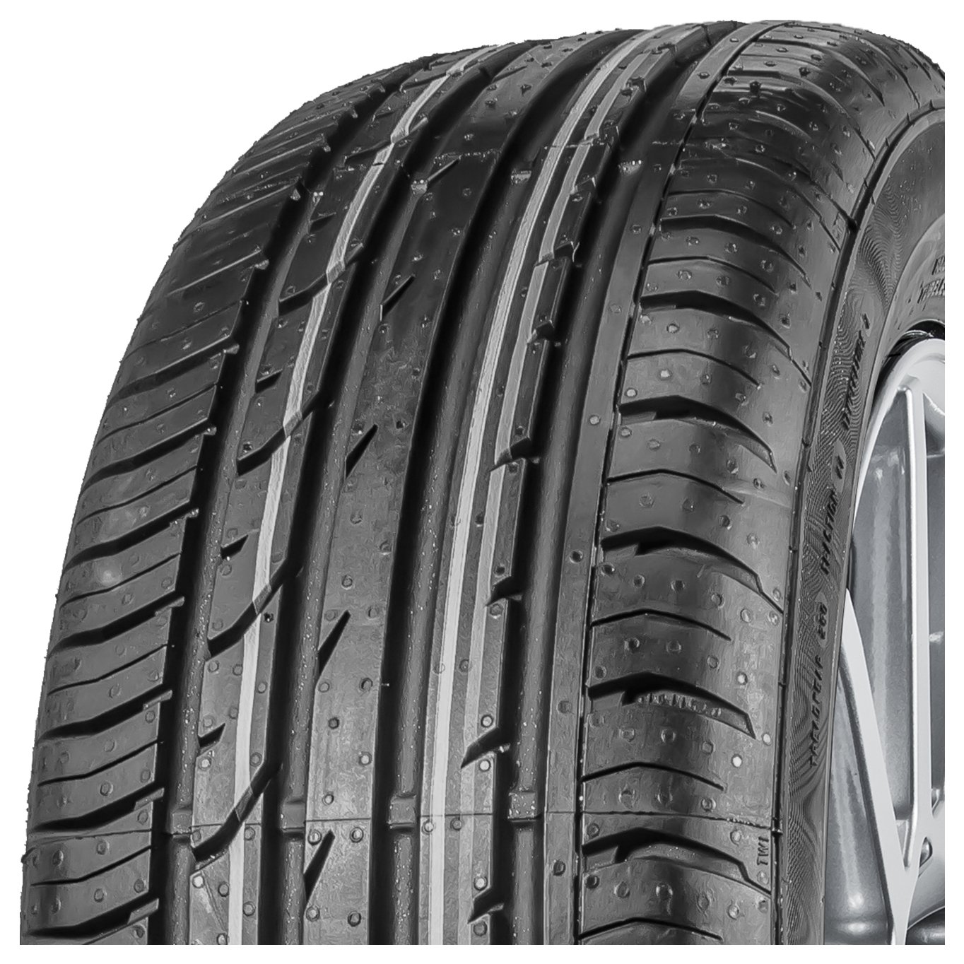 pneu continental 215 55 r18 99v