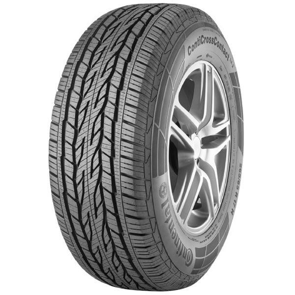 pneu continental 225 55 r18 98v