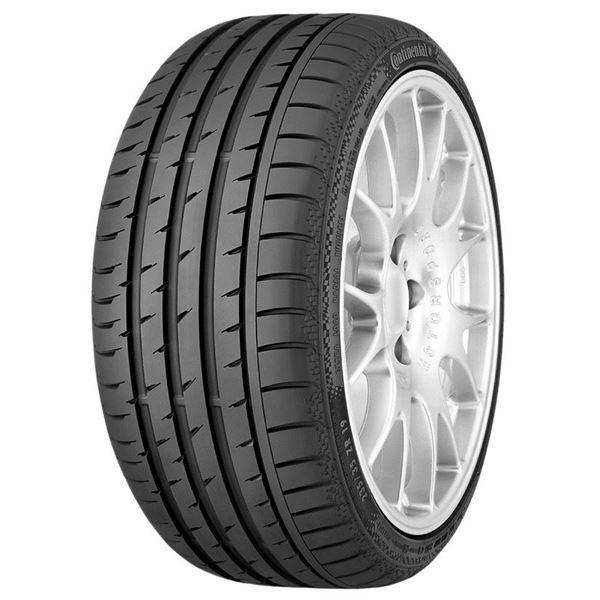 pneu continental 235 40 r19