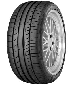 pneu continental 235 45 r17 94w
