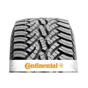 pneu continental 4x4 contact