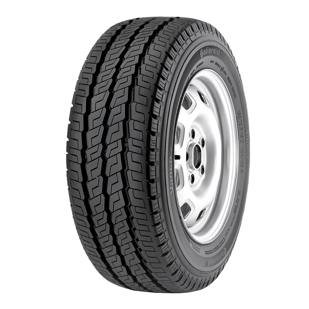 pneu continental 8 lonas