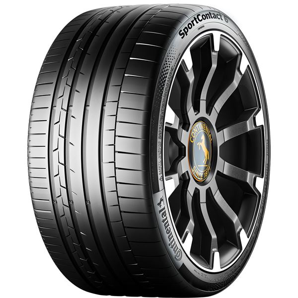 pneu continental a