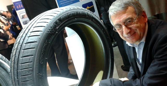 pneu continental anti crevaison