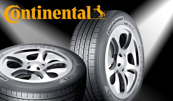 pneu continental bestdrive