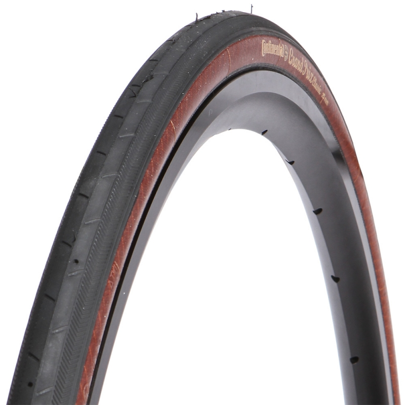 pneu continental bike