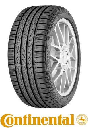 pneu continental bonne qualite