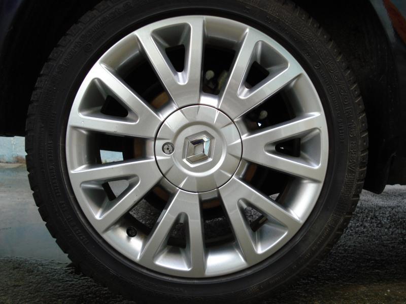 pneu continental clio 3
