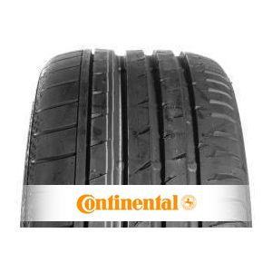 pneu continental contact 3