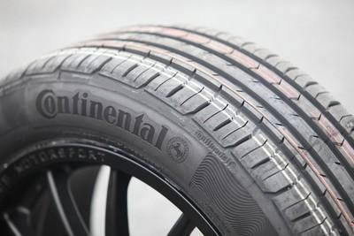 pneu continental contact 5