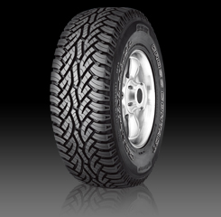 pneu continental conti cross contact