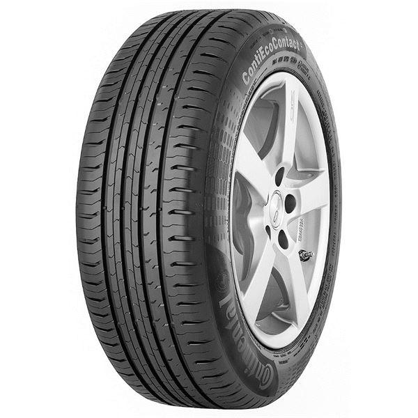 pneu continental contiecocontact 5