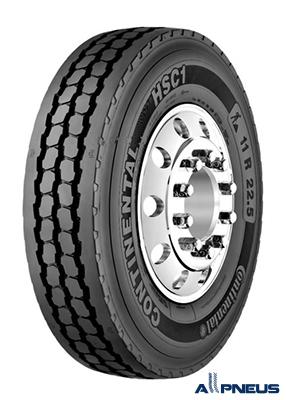 pneu continental hsc1