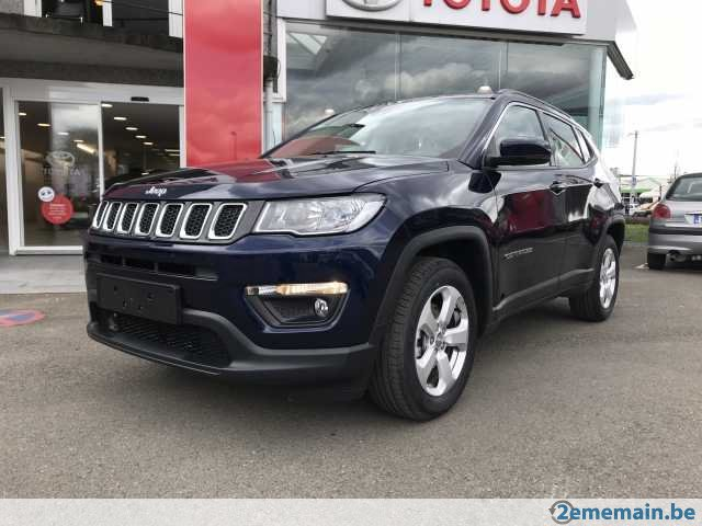 pneu continental jeep compass