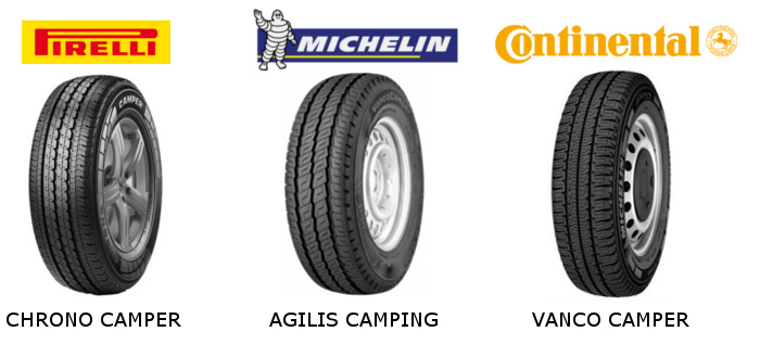 pneu continental michelin