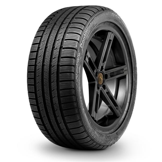 pneu continental norauto