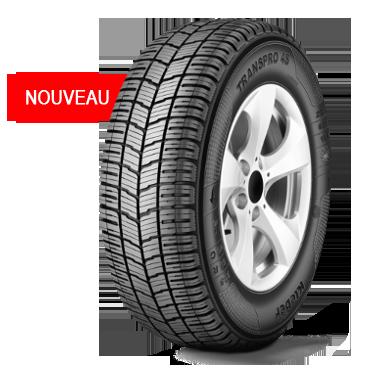 pneu continental ou kleber