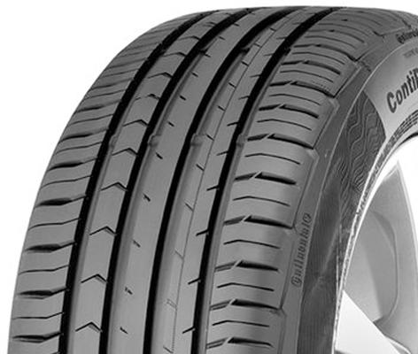 pneu continental premium contact 5 avis