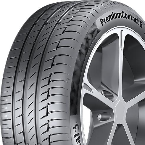 pneu continental premium contact 6 avis
