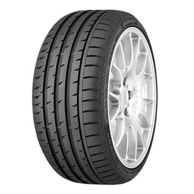 pneu continental r18