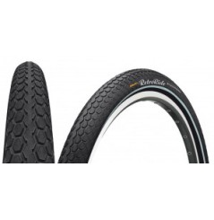 pneu continental retro ride