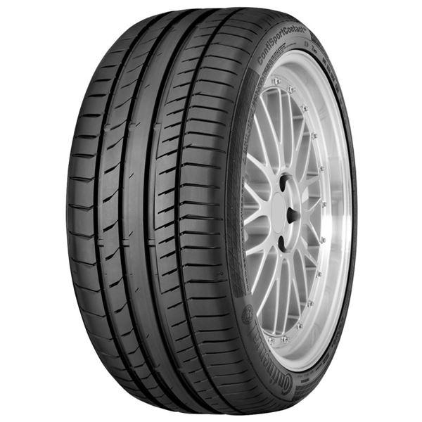 pneu continental runflat