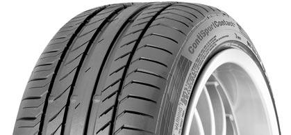 pneu continental sportcontact 5 avis