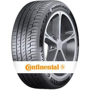 pneu continental suv