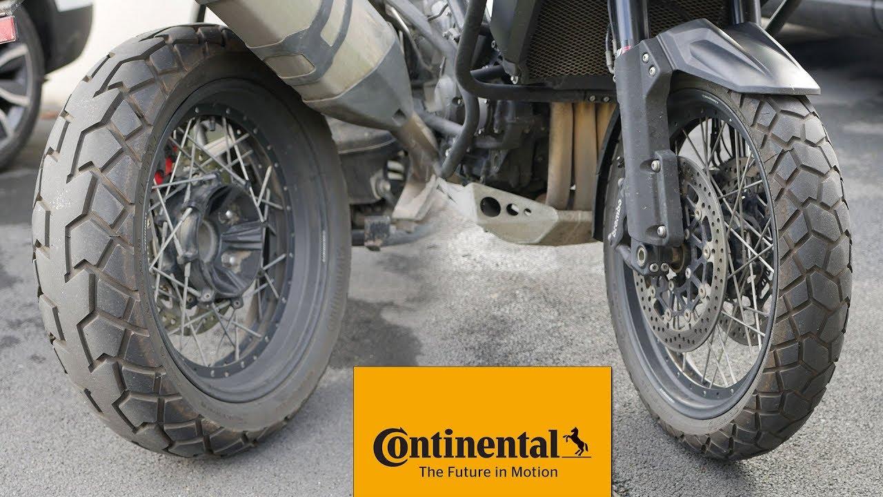 pneu continental tkc 70