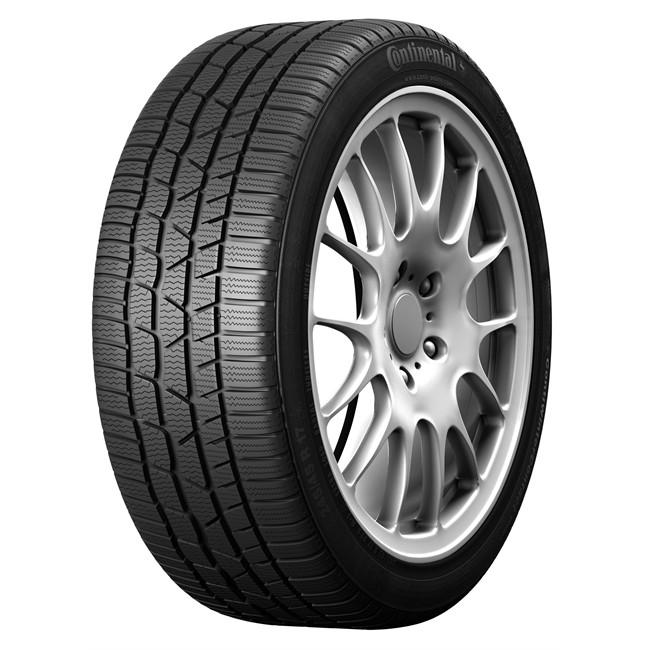 pneu continental ts 830
