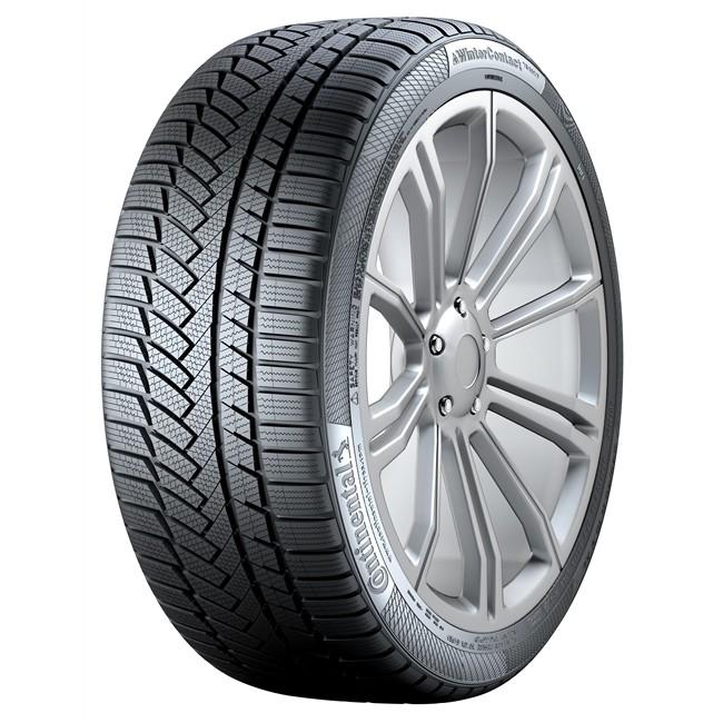 pneu continental ts 850