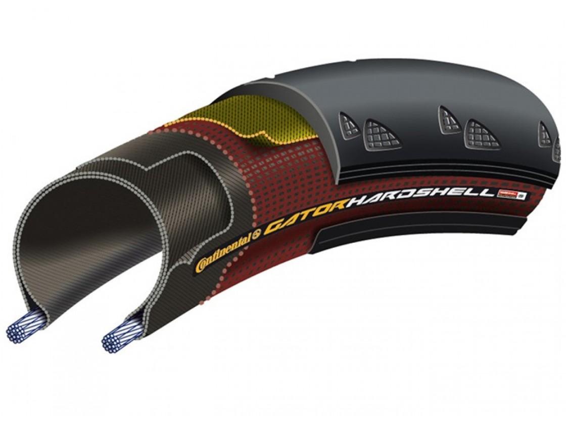 pneu continental ultra gatorskin