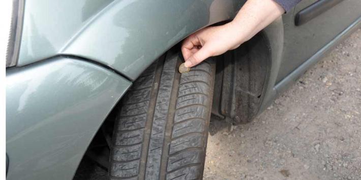 pneu continental usure