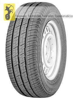 pneu continental vanco 2