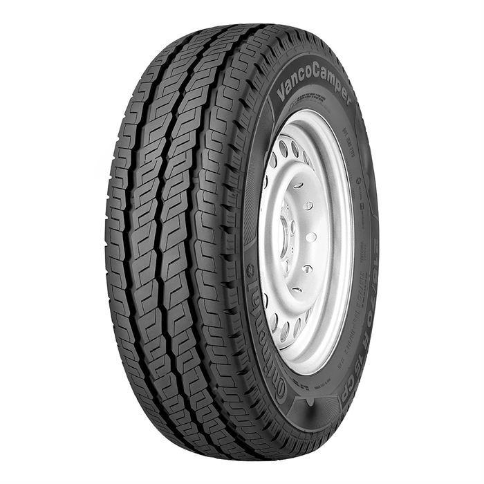 pneu continental vanco camper