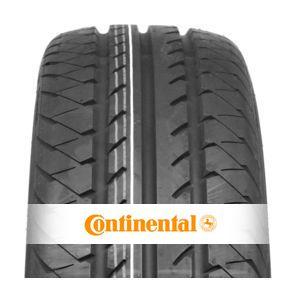 pneu continental vanco