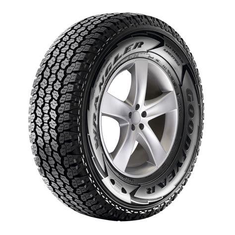 pneu goodyear 265 70 r16
