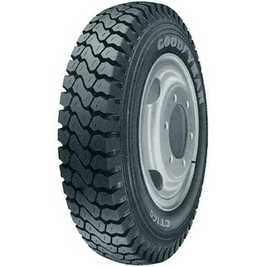 pneu goodyear 750×16 borrachudo
