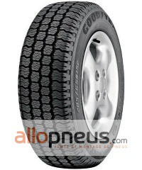 pneu goodyear bruyant