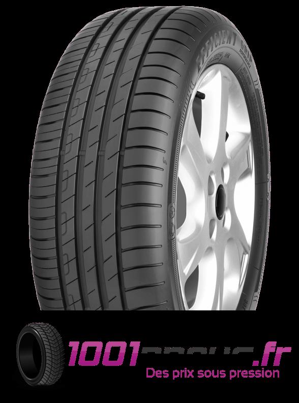pneu goodyear efficient