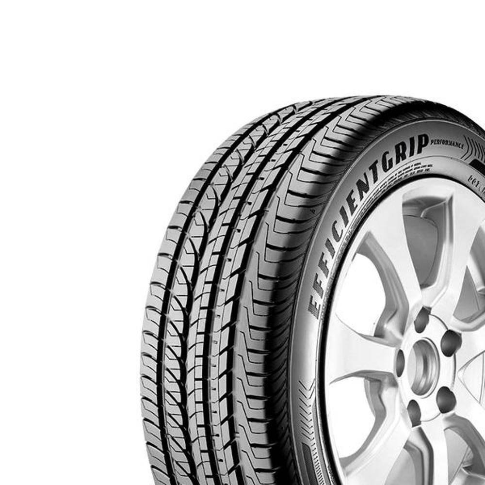 pneu goodyear efficientgrip
