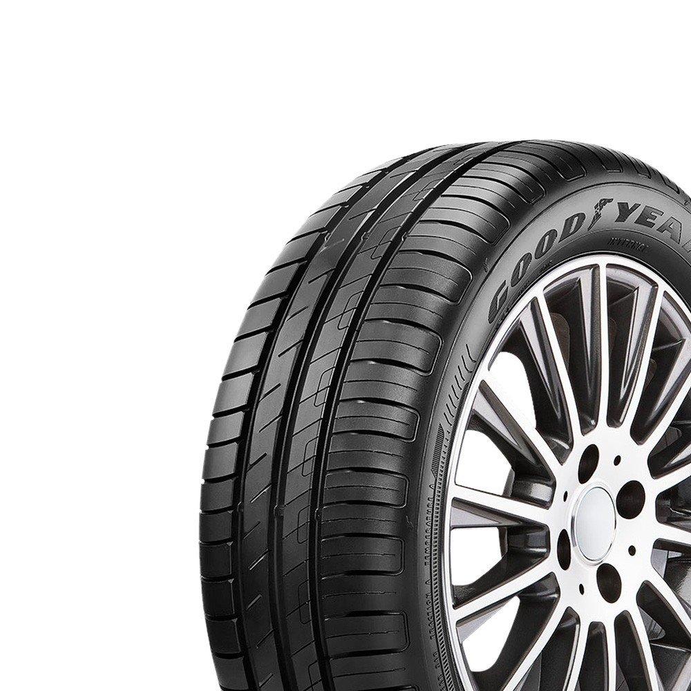pneu goodyear faz barulho