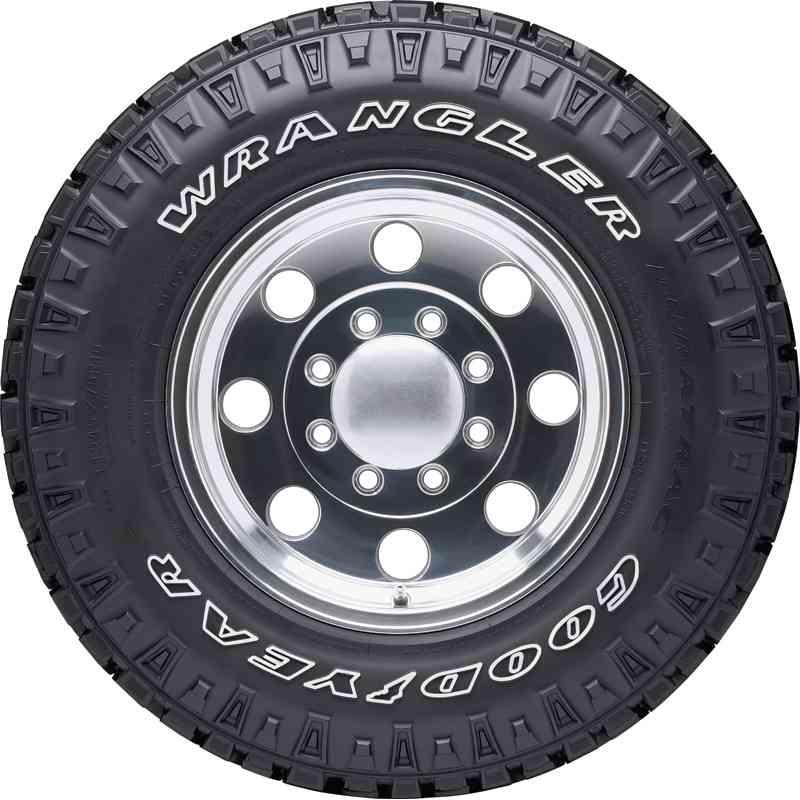 pneu goodyear qual o melhor