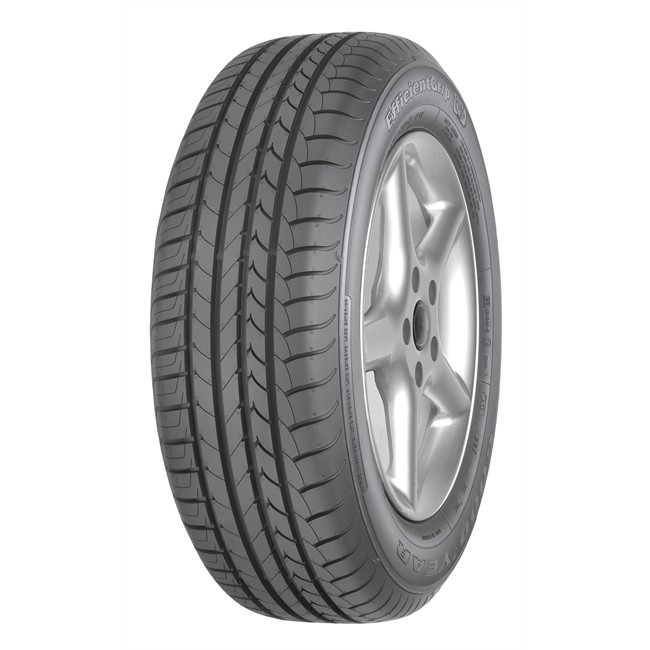 pneu goodyear runflat efficient