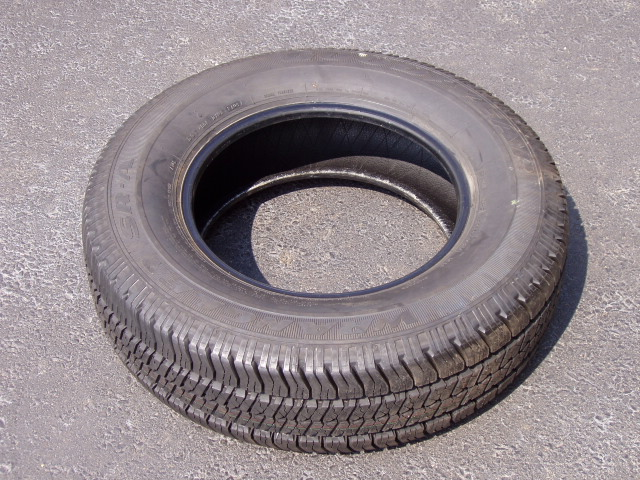 pneu goodyear tubeless