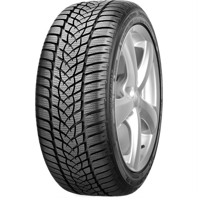 pneu goodyear ultragrip performance 2