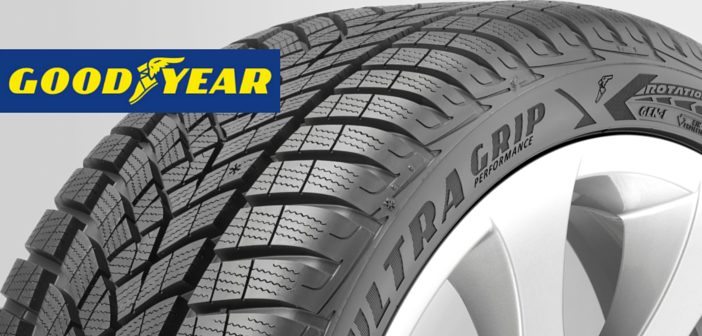pneu goodyear ultragrip performance g1