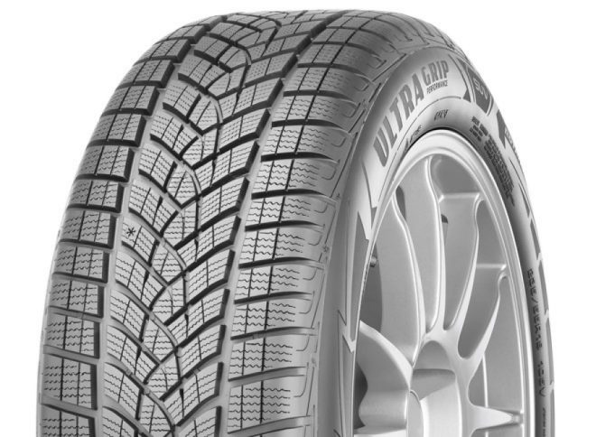 pneu goodyear ultragrip performance suv gen-1